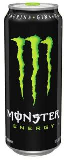 Monster 500 ml. plech